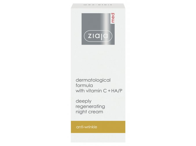 15147 GB ES MED FORMULA WITH VIT C REGENERATING NIGHT CREAM 52298