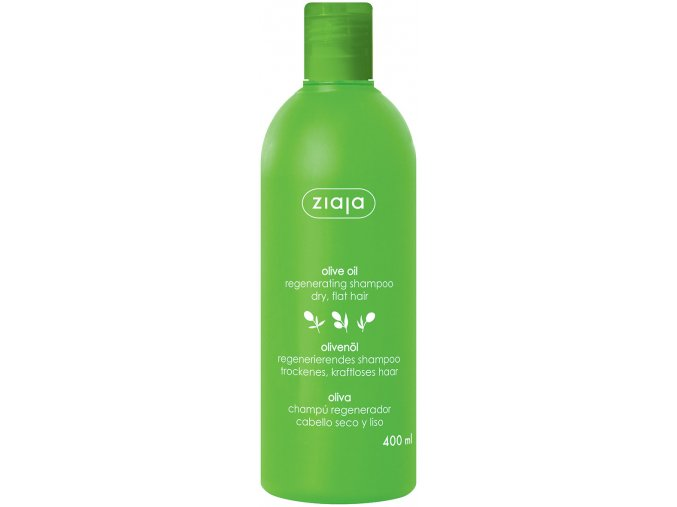 15333 GB DE ES CZ SK HU HR CS OLIVE OIL REGENERATING HAIR SHAMPOO 42373