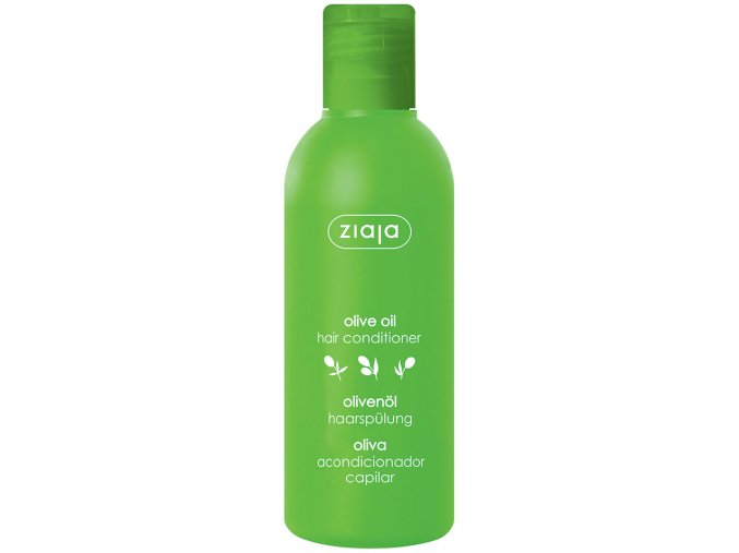 15334 GB DE ES CZ SK HU OLIVE OIL REGENERATING HAIR CONDITIONER 42370