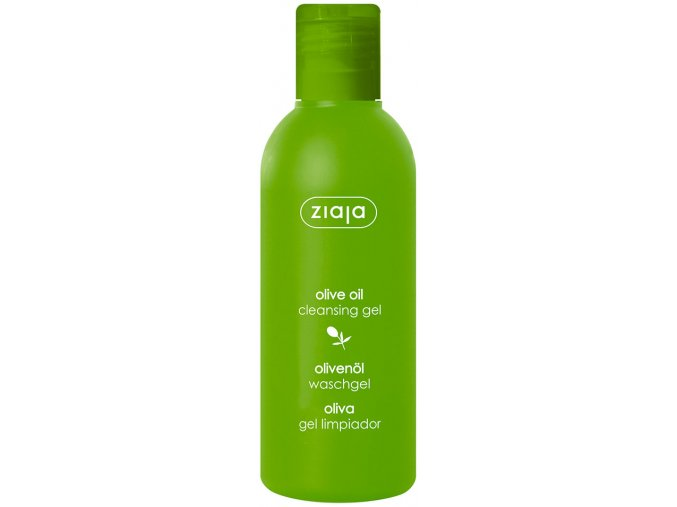 15329 GB DE ES FI SV OLIVE OIL CLEANSING GEL 42371