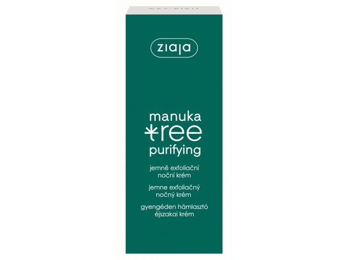10271 CZ SK HU MANUKA TREE NIGHT CREAM 50422 bs