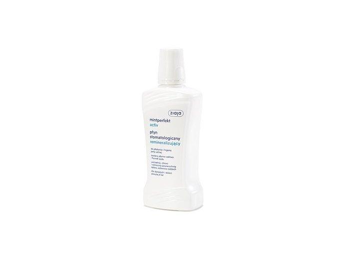 Activ - reminalizující ústní voda