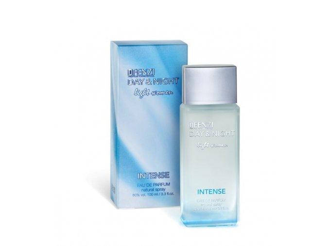 JFenzi Day & Night Light Woman parfémovaná voda 100 ml