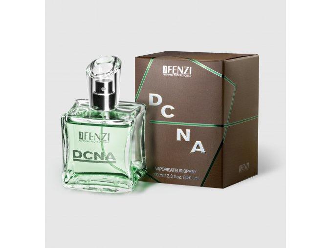 JFenzi DCNA Woman parfémovaná voda 100 ml