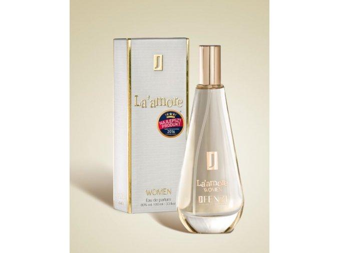 JFenzi La´Amore parfémovaná voda 100ml