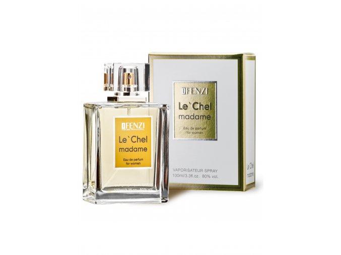 JFenzi Le´Chel Madame parfémovaná voda 100 ml