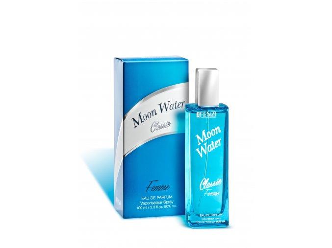 JFenzi Moon Watter Classic Femme parfémovaná voda 100 ml