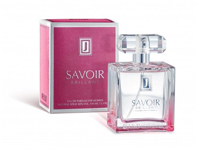 JFenzi Savoi Brillant parfémovaná voda 100 ml