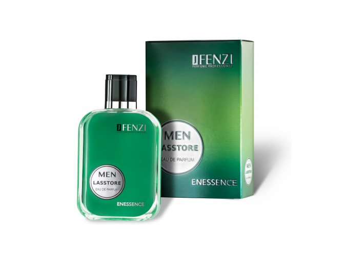 JFenzi Lastore  Enessence parfémovaná voda  100 ml