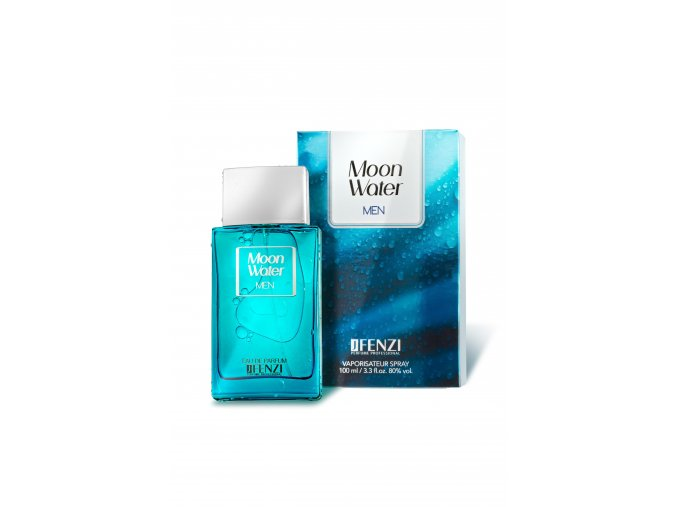 JFenzi Moon Water Men edp 100 ml