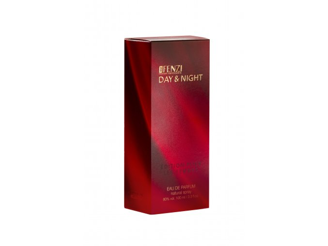 JFenzi Day & Night Woman parfémovaná voda 100 ml