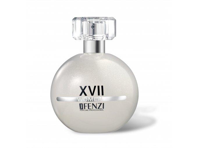 JFenzi XVII Woman parfémovaná voda 100 ml