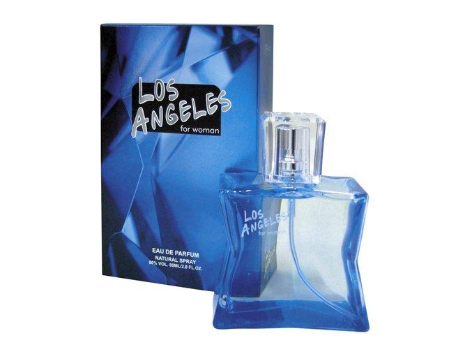 Los Angels