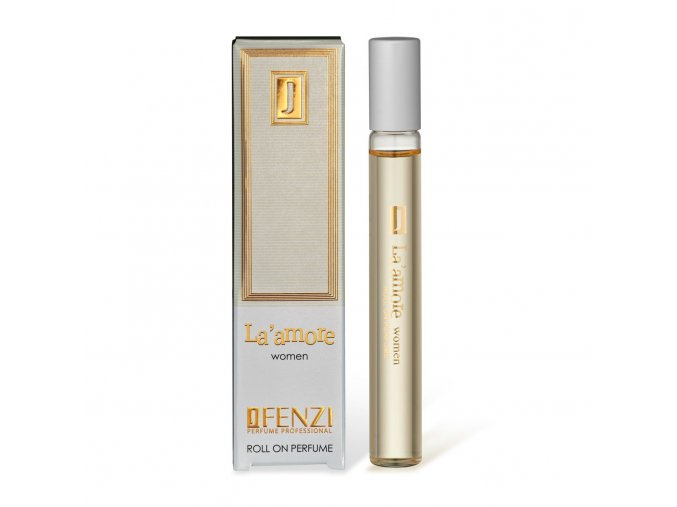JFenzi La´Amore edp roll-on 10 ml