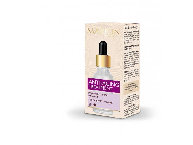 Anti-Aging Pleťové Sérum 20 ml