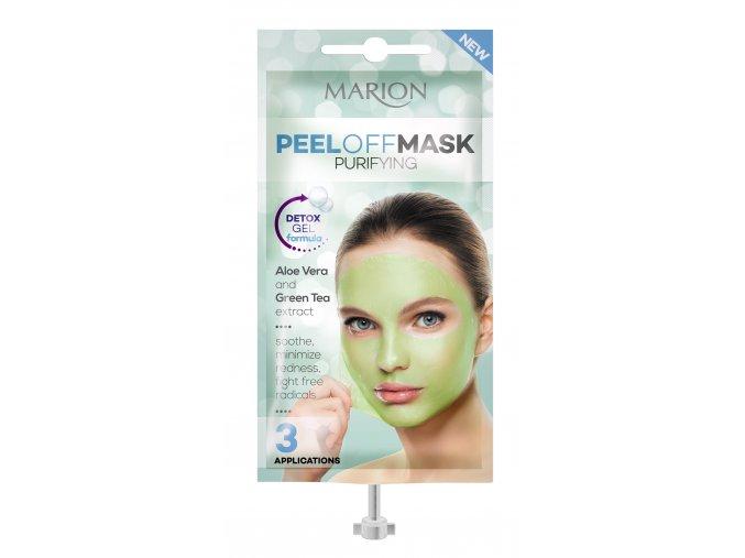 Okouzlující Čistící Maska 18ml