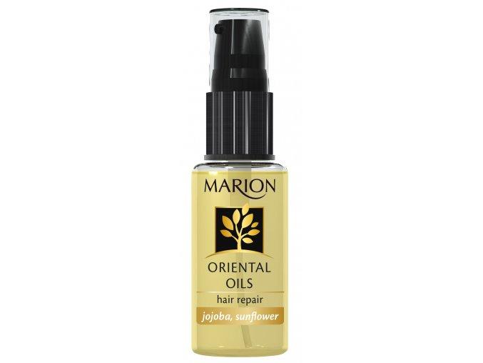 Marion Vlasová Regenerace S Orientálním Olejem 30 ml