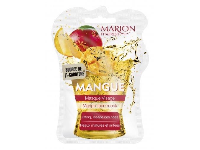 Marion Mangová Pleťová Maska 7,5 ml