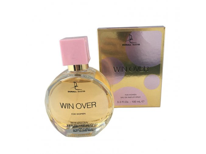 Dorall Collection Win Over Woman  edp 100 ml
