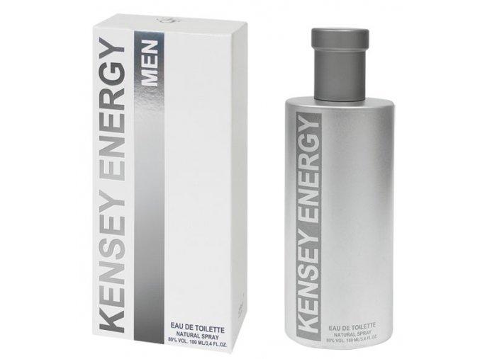 Kensey Energy