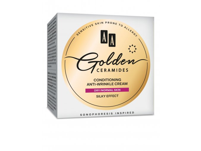 AA Golden cera sucha normalna dzien copy