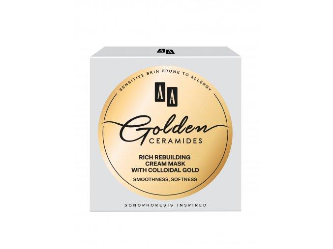 AA Golden krem maska 0 copy