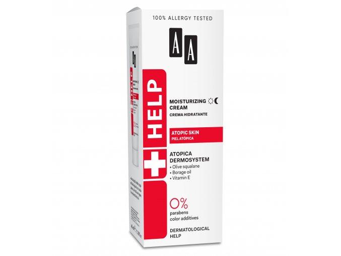 AA HELP ATOPIC Moisturizing cream