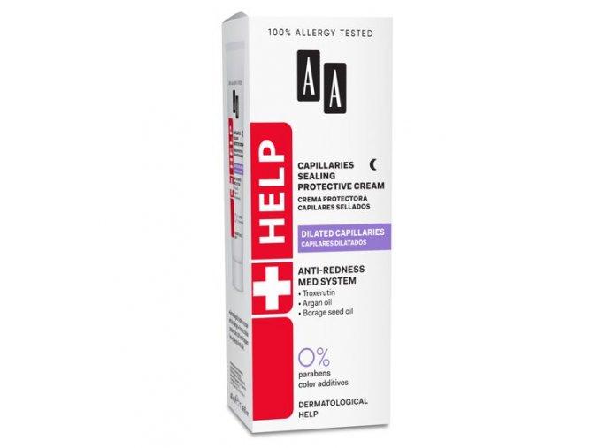 AA HELP DILATED Capillaries Sealing cream 529x570