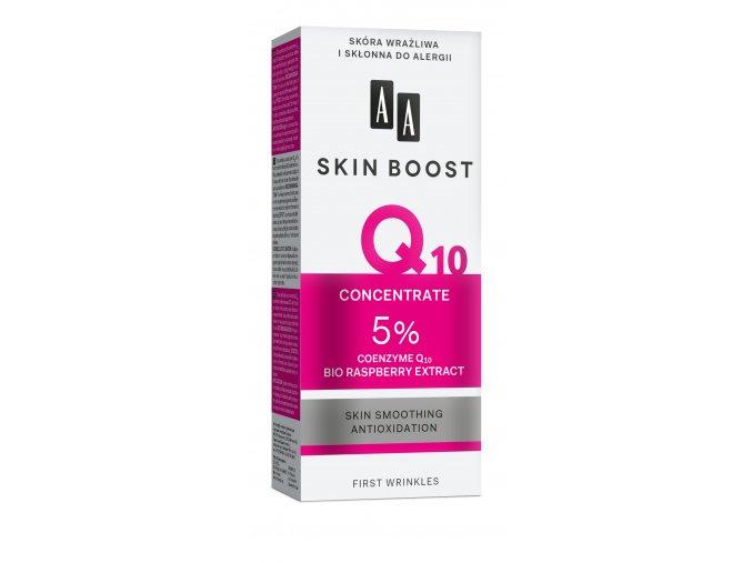 AA skinboost Q10 koncentrat kartonik L