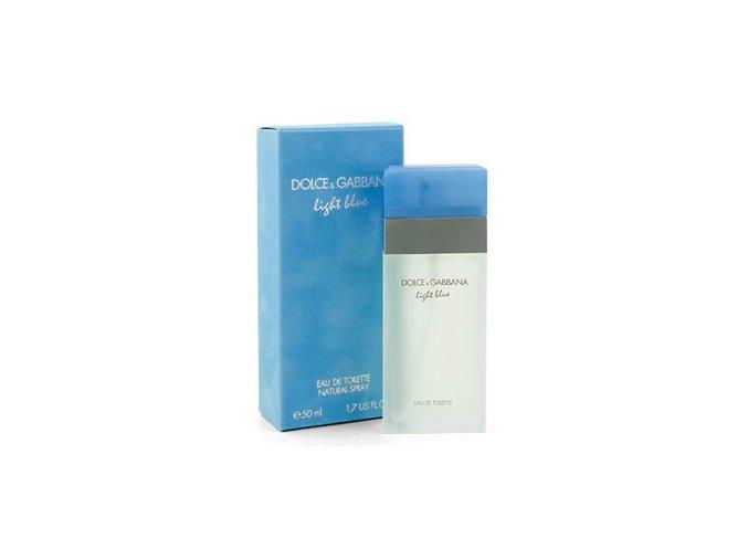 95029 dolce gabbana light blue