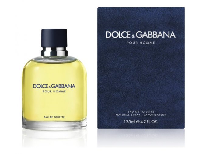 dolce gabbana pour homme toaletni voda pro muze 31