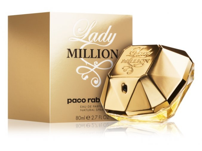 paco rabanne lady million parfemovana voda pro zeny 28