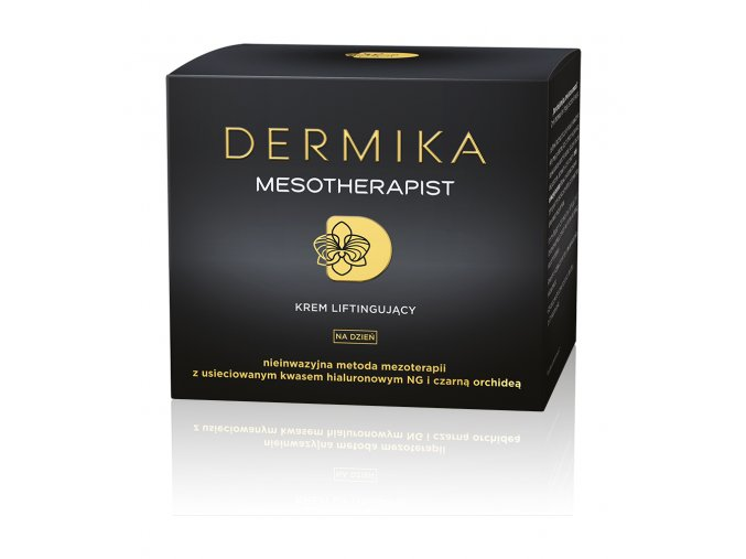 OD00501 wiz 2016 MESOTHERAPIST krem liftingujacy na dzien 50ml box 212309 RGB