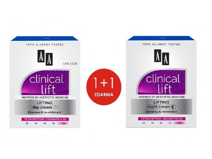 clinical lift