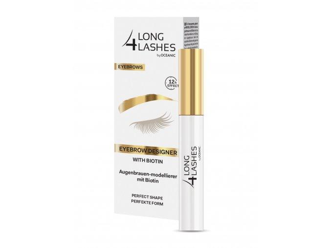 L4L eyebrow designer with biotin