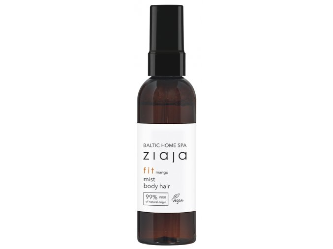 16237 BALTIC HOME SPA FIT MIST FOR BODY AND HAIR