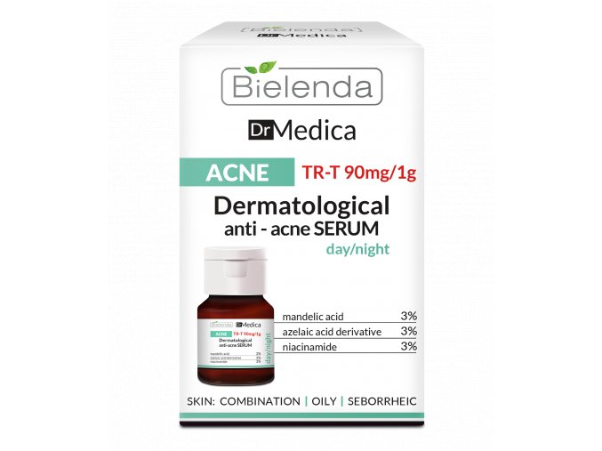 Dr Medica Acne SERUM (by Kiwi Marketing)