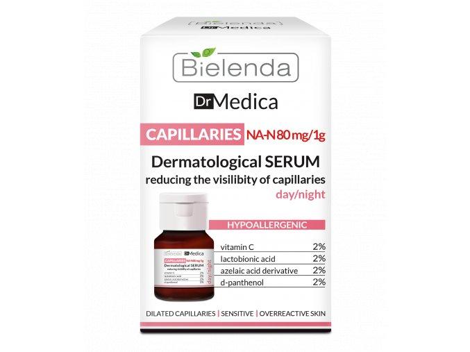 Dr Medica Capillaries SERUM (by Kiwi Marketing)