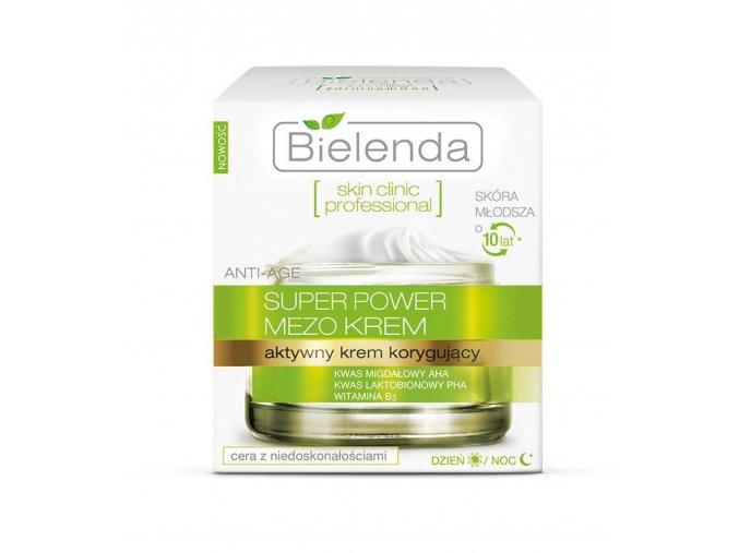 Skin Clinic Professional Aktywny krem korygujący 50 ml EAN 5902169015237