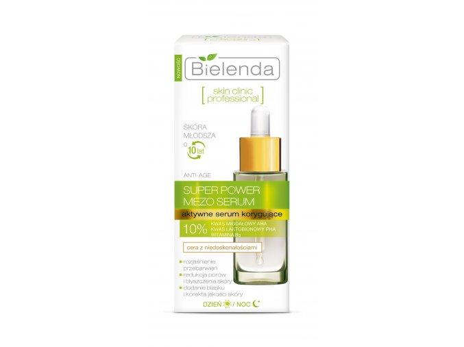 Skin Clinic Professional Aktywne serum korygujące 30 g EAN 5902169015206