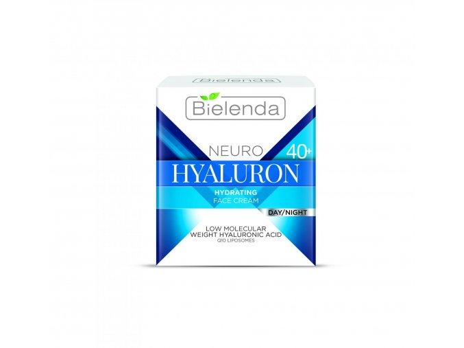 BIE 00846 cz Age Therapy Hyaluron face cream BOX 40+ copy