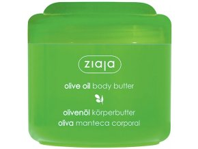 15328 GB DE ES CZ SK HU OLIVE OIL BODY BUTTER 62598