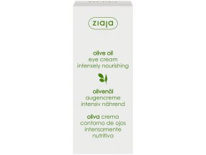 15323 GB DE ES FI SV OLIVE OIL EYE CREAM 52293
