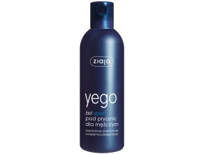 yego sprchovy gel sport 300ml