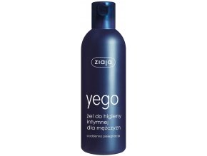 yego man gel na intimni hygienu 300ml