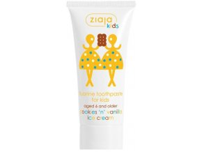 ziaja kids zubni pasta 50ml