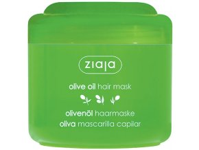 15335 GB DE ES CZ SK HU OLIVE OIL REGENERATING HAIR MASK 62597
