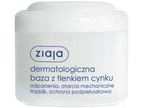 Dermatologická báze