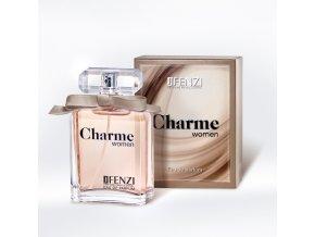 JFenzi Charme parfémovaná voda 100 ml
