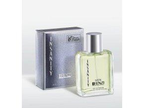 JFenzi Insanity Men parfémovaná voda 100 ml